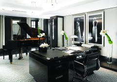 Grosvenor House Apartments by Jumeirah Living - Penthouse study